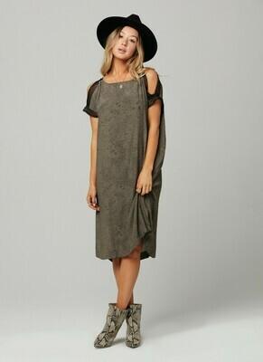 Beth Dress