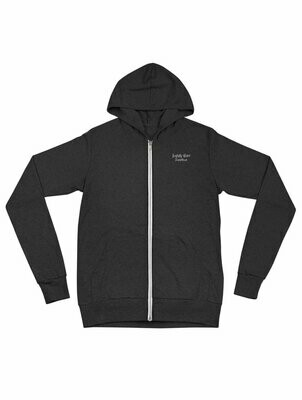 Soulfully Rooted S;gnature Jacket