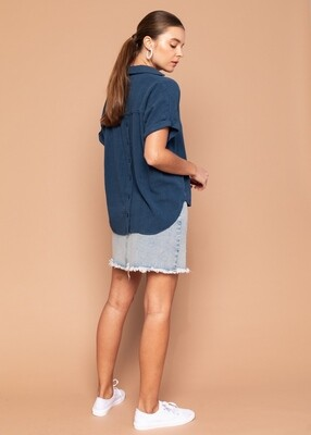 The Jessica Short Sleeve Top
