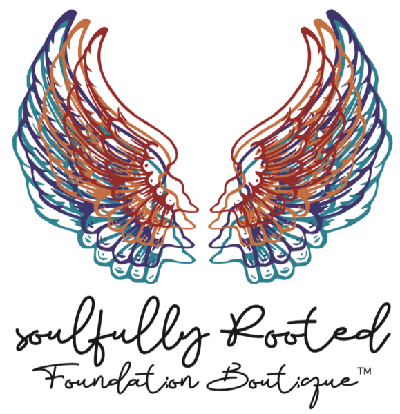 Soulfully Rooted Foundation Boutique