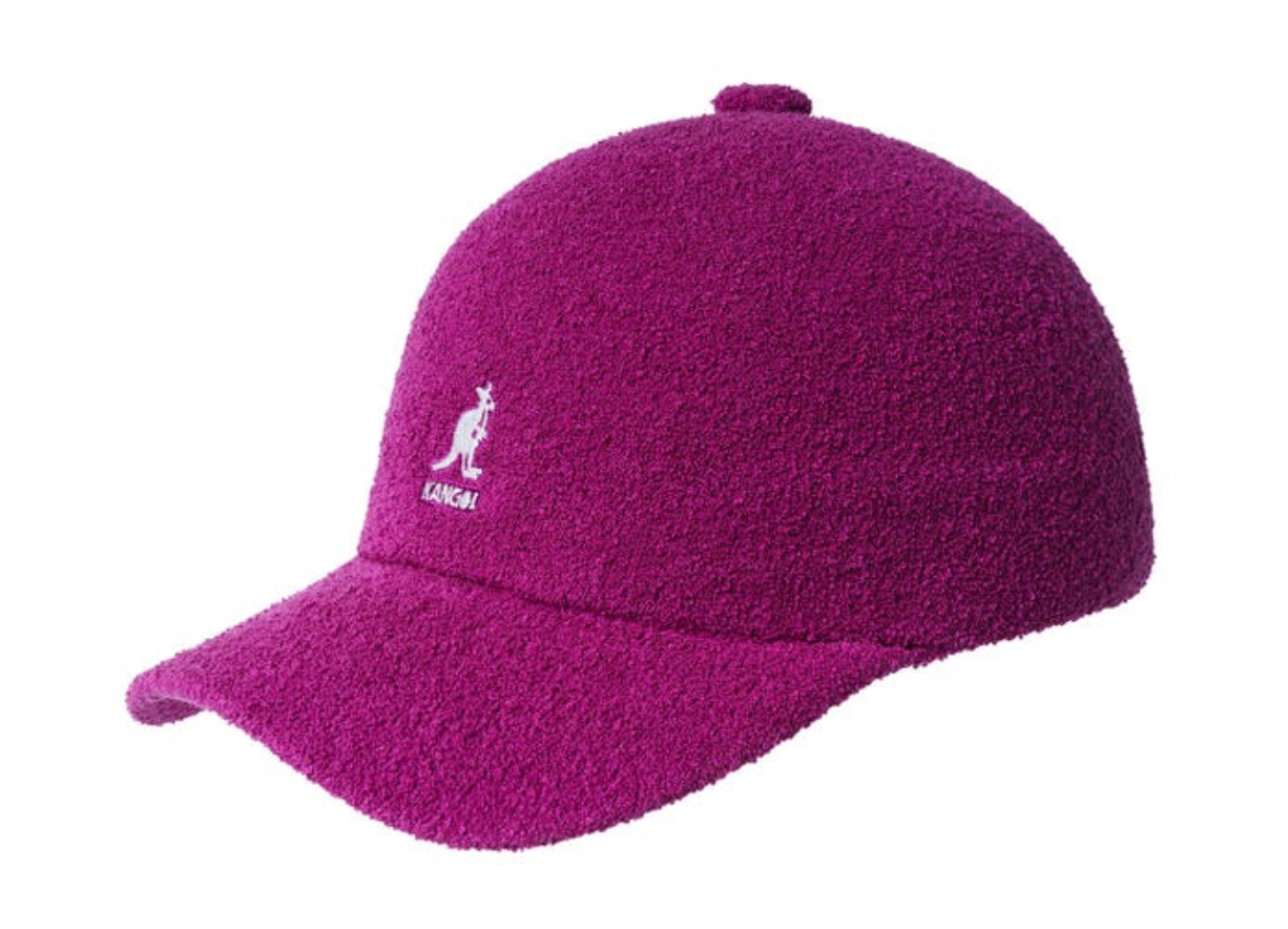 Bermuda Spacecap