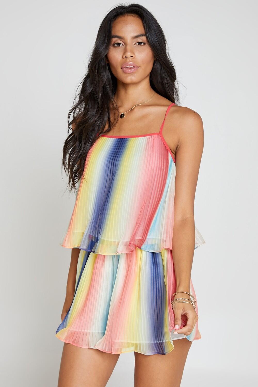 Prism Short