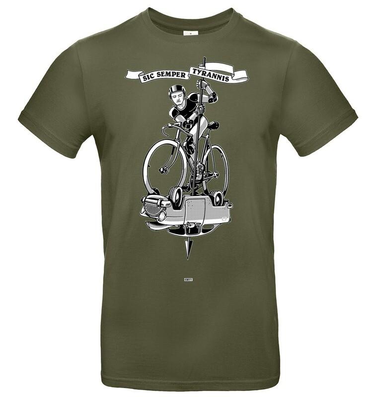 T-Shirt St. Velo