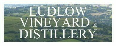 Ludlow Distillery Shop