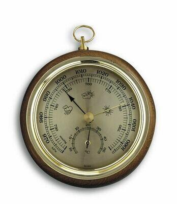 Thermo-Barometer TFA 45.1000