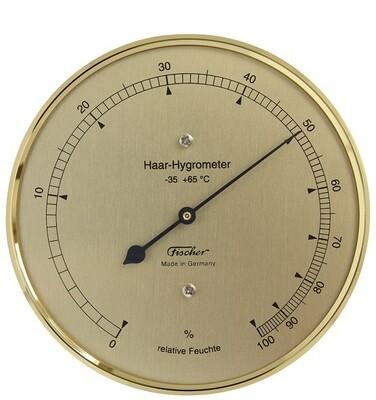 Haarhygrometer 111MS