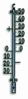 Aussenthermometer aus Metall TFA 12.5002
