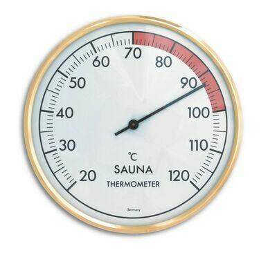Sauna-Thermometer TFA 40.1011