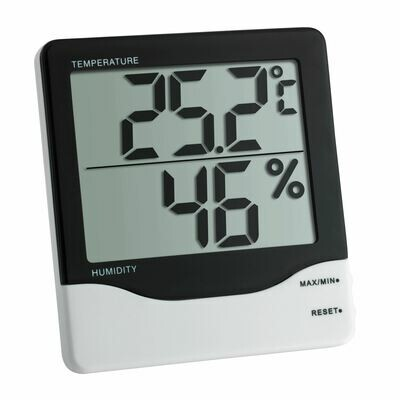 Digitales Thermo-Hygrometer TFA 30.5002