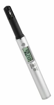 Digitales Profi-Thermo-Hygrometer TFA 30.5025