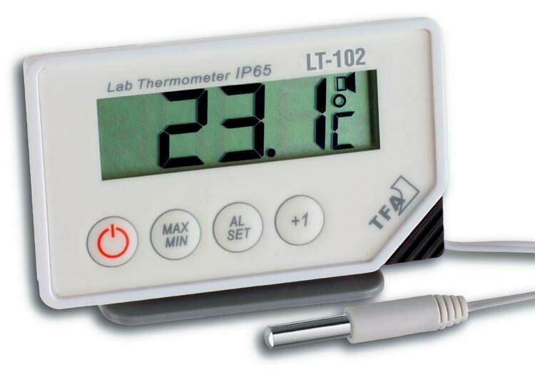 Temperatur-Messgerät LT-102 TFA 30.1034