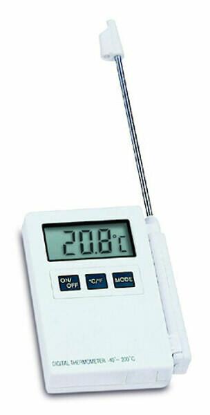 Digital-Einstich-Thermometer P 200 TFA 30.1015