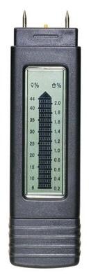 Material-Feuchte-Messgerät HumidCheck TFA 30.5500