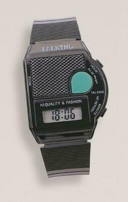 Sprechende Armbanduhr 6694