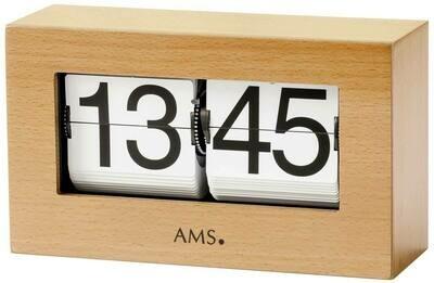Tischuhr AMS 1175/18