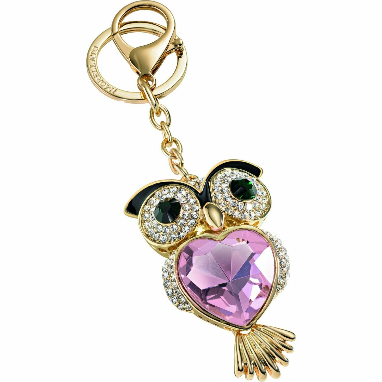 Morellato Schlüsselanhänger Magic Owl Charm