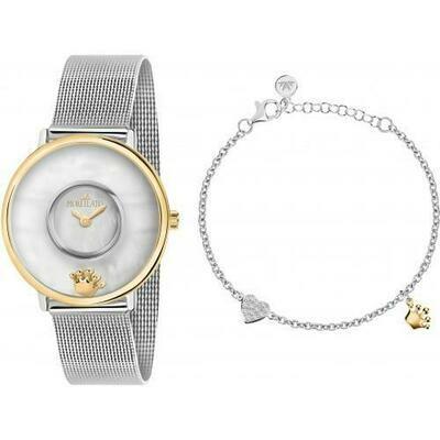 Morellato SCRIGNO D'AMORE Uhr und Armband