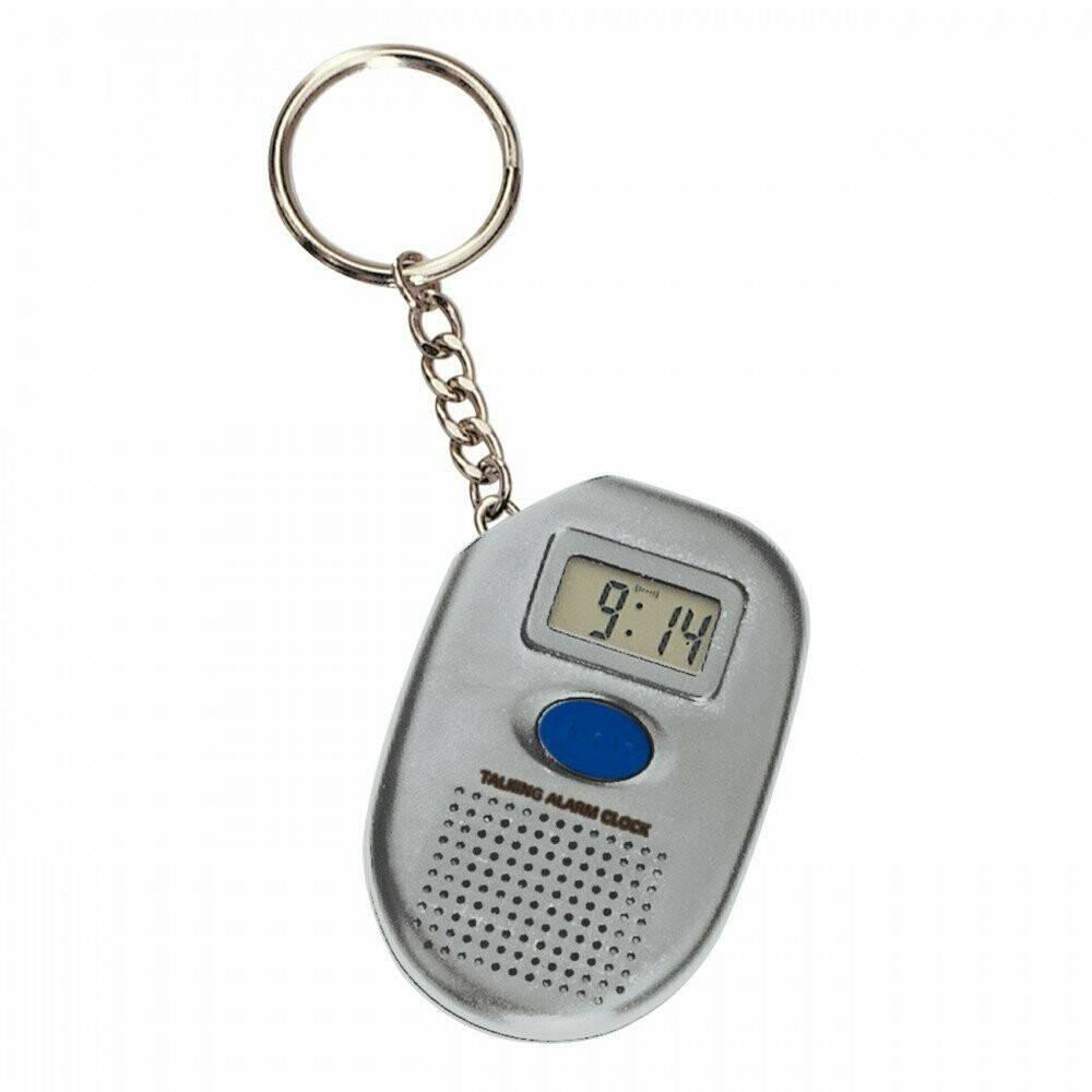 Sprechender Schlüsselanhänger