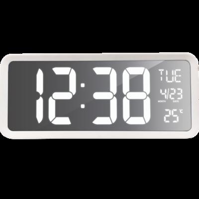 Funkwanduhr WS 8130