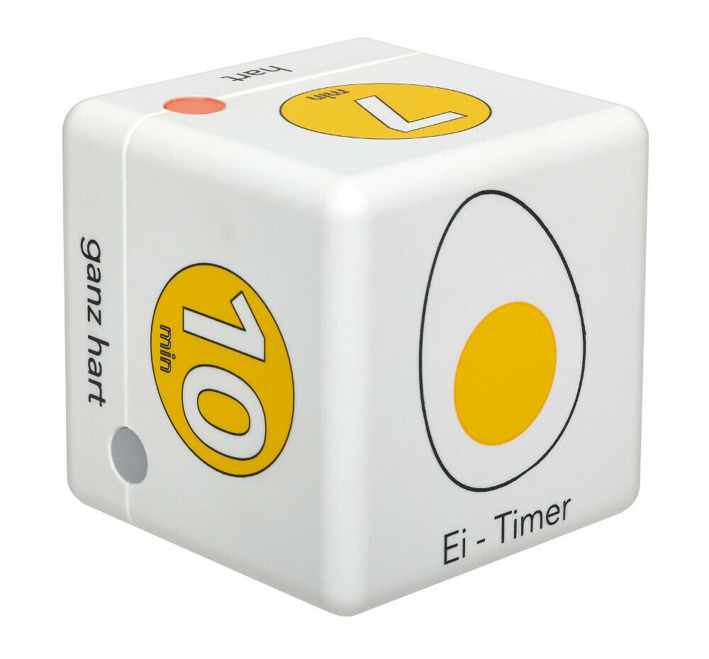 Digitale Eieruhr Cube Timer Kochtimer