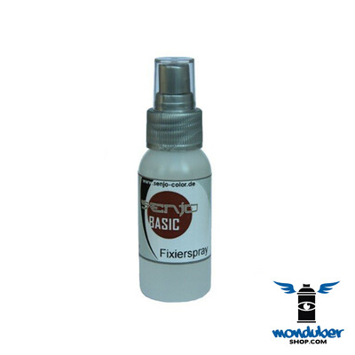 Fijador en Spray Senjo 50ml