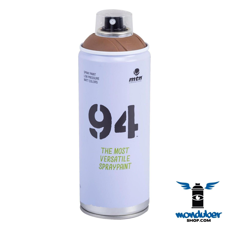 Spray MTN 94 - Marrones - 400ml