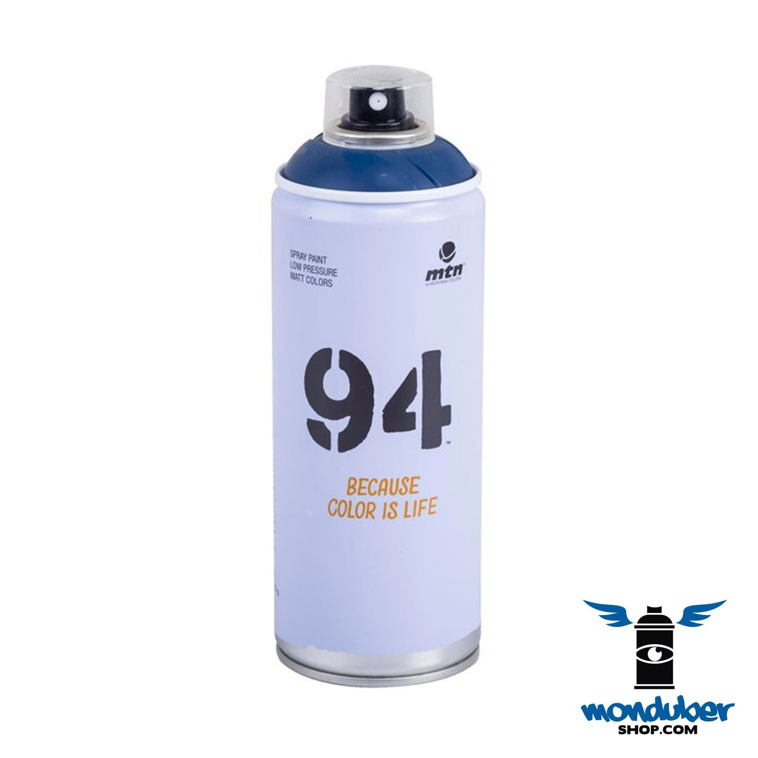 Spray MTN 94 - Azules - 400ml