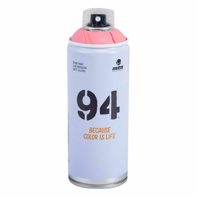 Spray MTN 94 - Rosas - 400ml