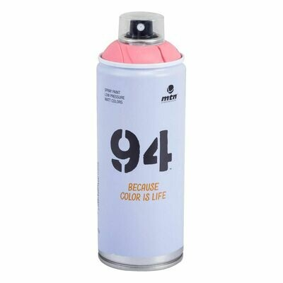 Spray MTN 94 - Rosas - 400ml