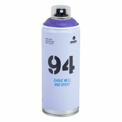 Spray MTN 94 - Violetas - 400ml