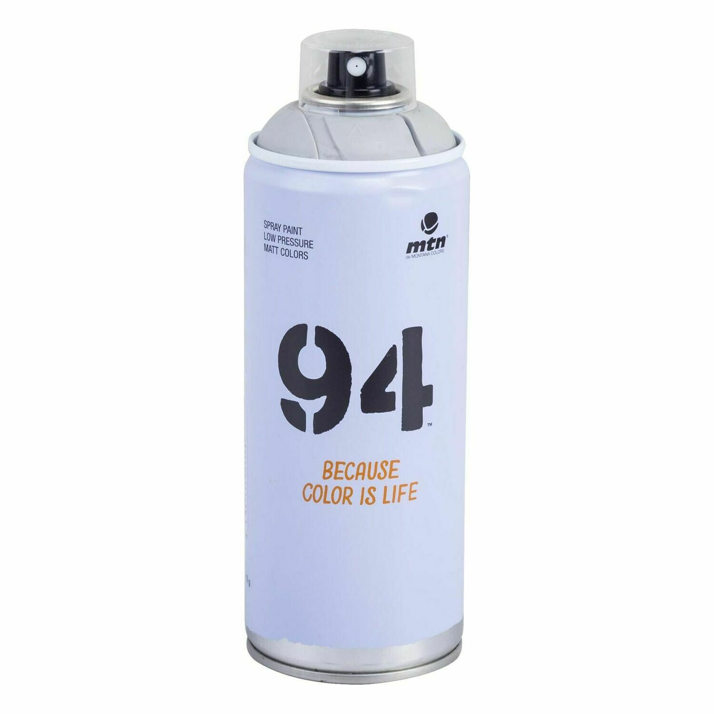 Spray MTN 94 - Grises - 400ml