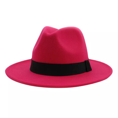 Chateau De Paris Fedora hats