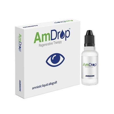 AmDrop™ Ocular Surface Package (4 ml)