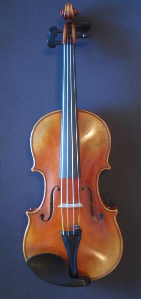Scott Cao STV750 Violin Outfit STV-750E