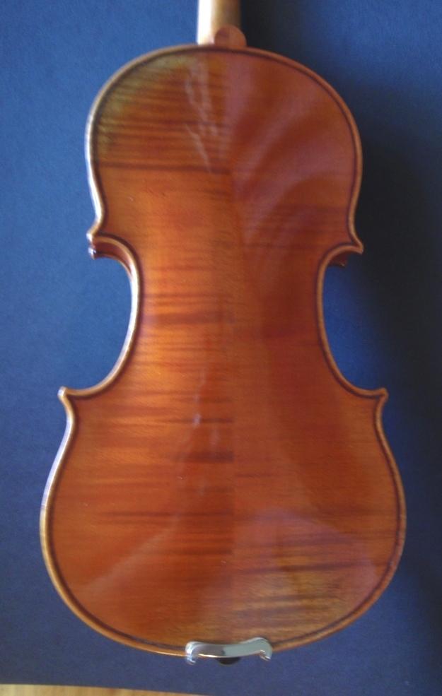 Scott Cao STV750 Violin Outfit