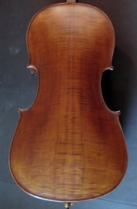 Capri Cello Outfit