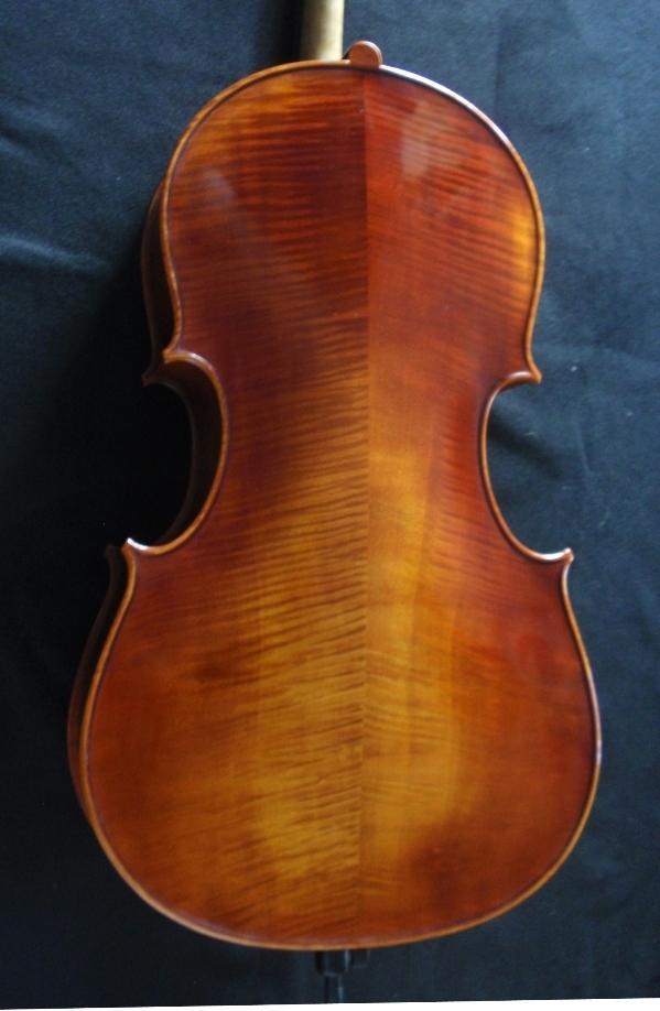 Gatchell/Nicolas Parola Cello