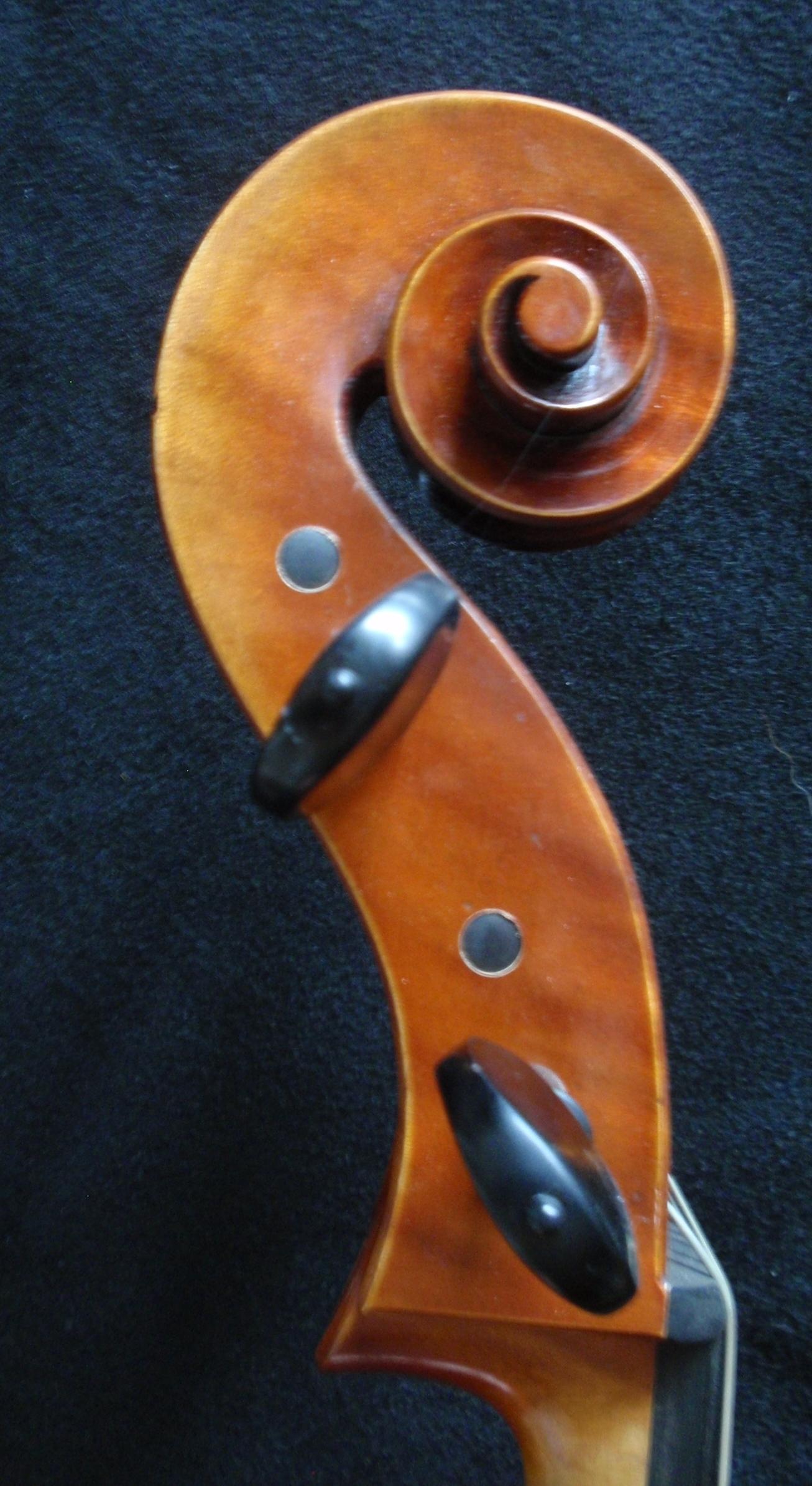 Scott Cao Cello STC750