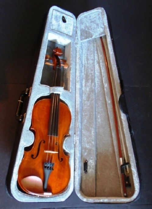 Etude Violin Outfit Etude 001