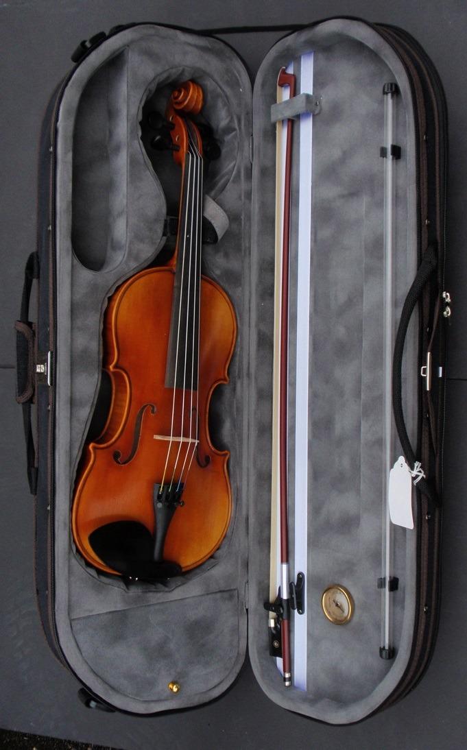 Scott Cao STV 017 Violin Outfit STV 017