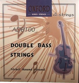 Oxford Bass Strings 0011oxfordbass