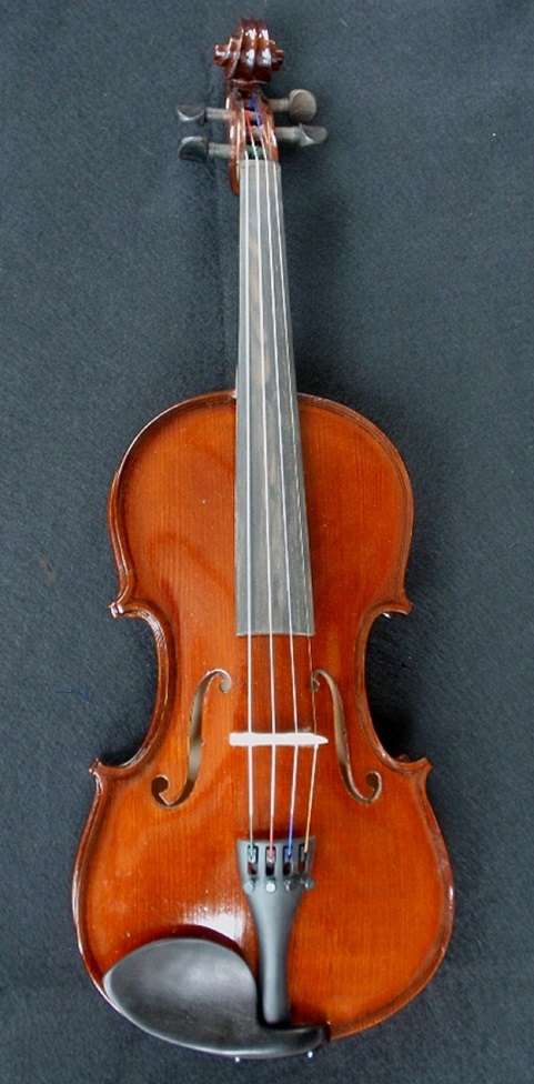 """Bella Voce """"Extraordinaire"""" Violin Outfit"""