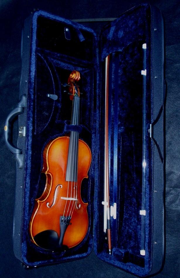 "Bella Voce ""Concerto"" Violin Outfit BV180"