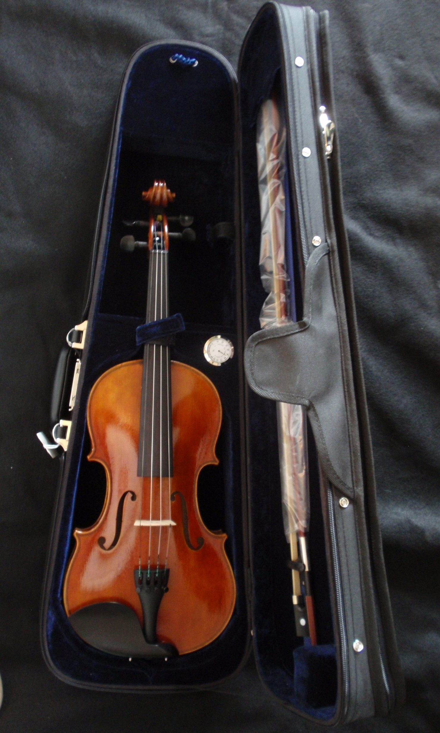 Thankful Strings B25 Violin Outfit TS0011