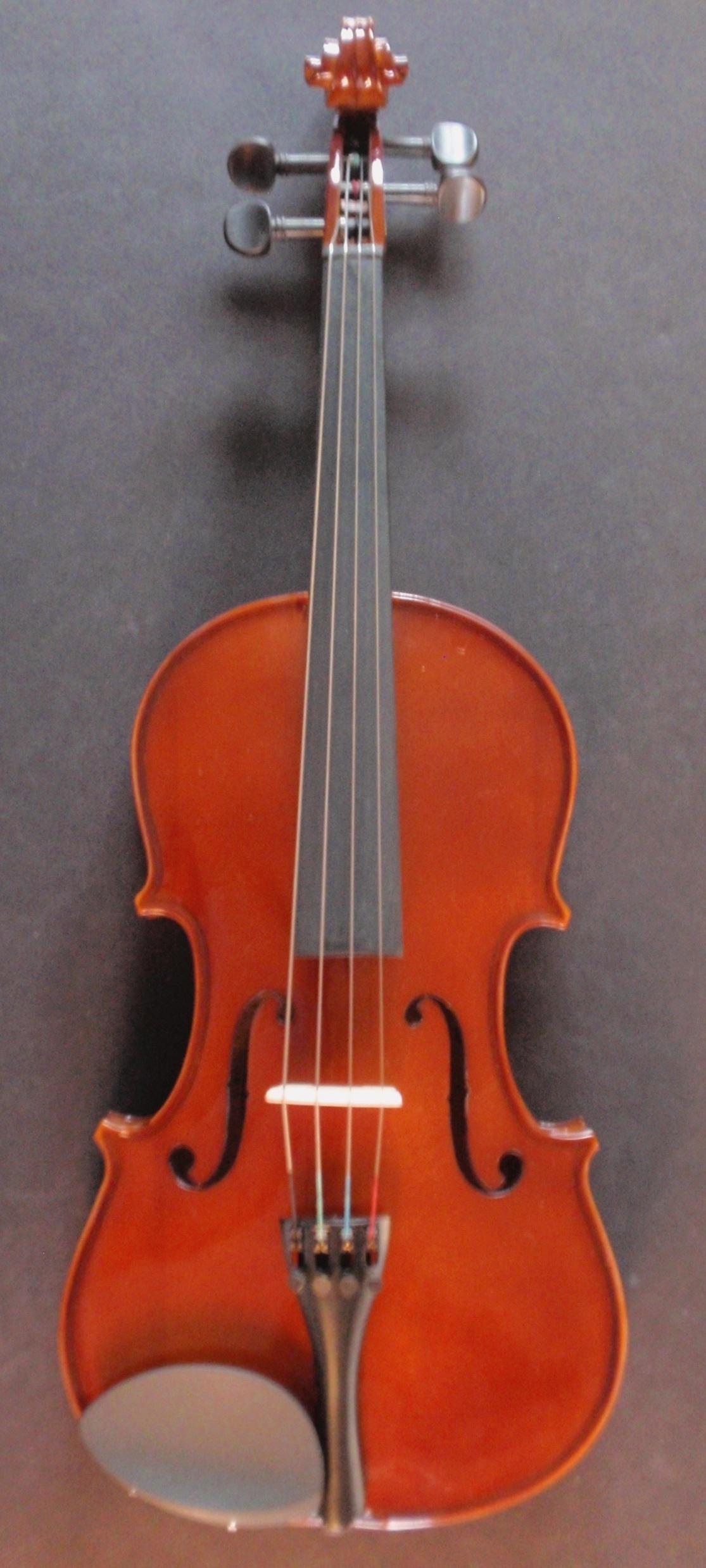 Allegro Viola Frontside