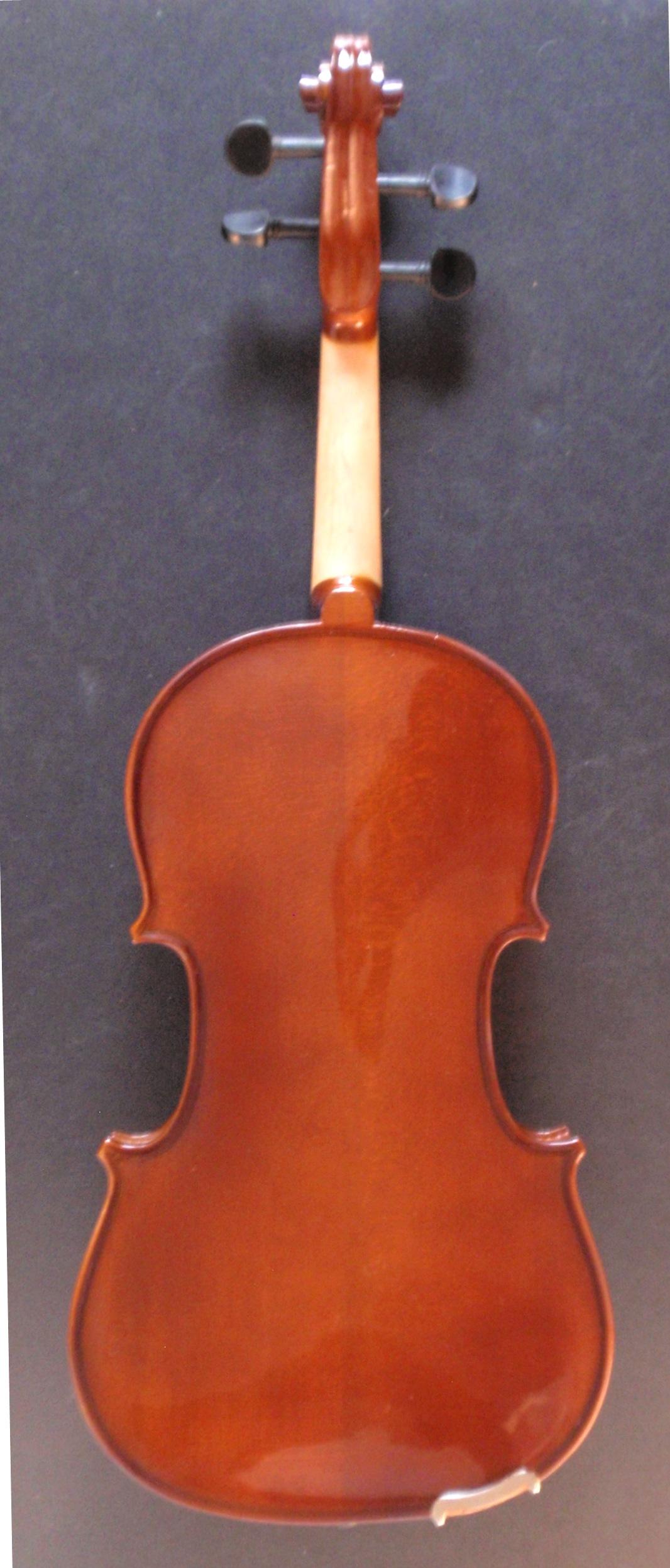 Allegro Viola Backside