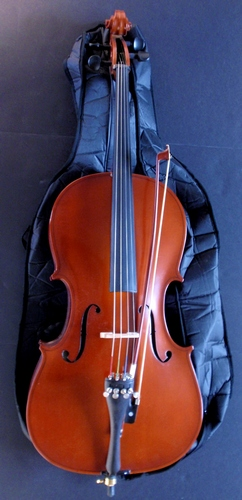 Antonius Cello Outfit VC-150