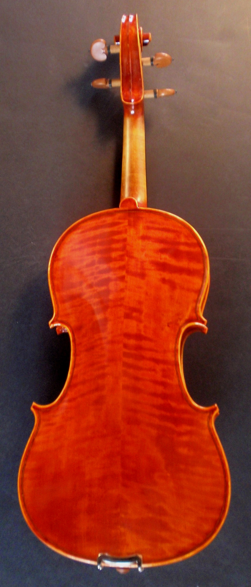 Vivo Prelude Violin Backview