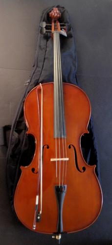 Allegro - Oxford Cello Outfit VC-450