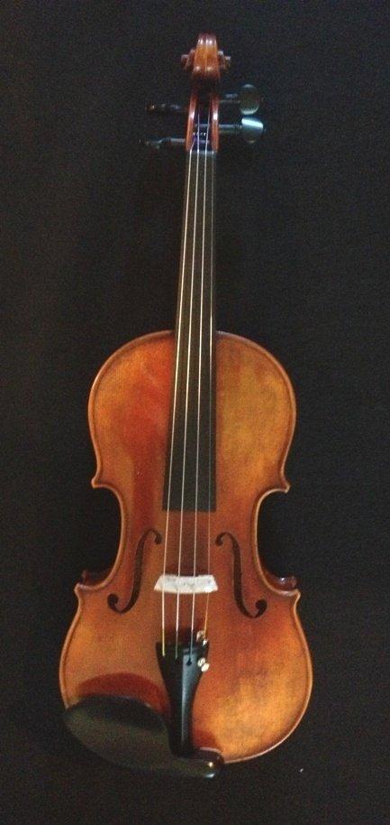 Scott Cao STV600 Violin Outfit STV600